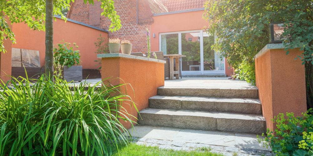 Garteninspirationen - Tulpe Garten- und Landschaftsbau