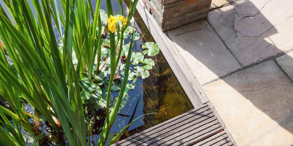Garten Inspiration Kreativer Garten Deko Beispiel Portfolio Garten- und Landschaftsbau Lübeck